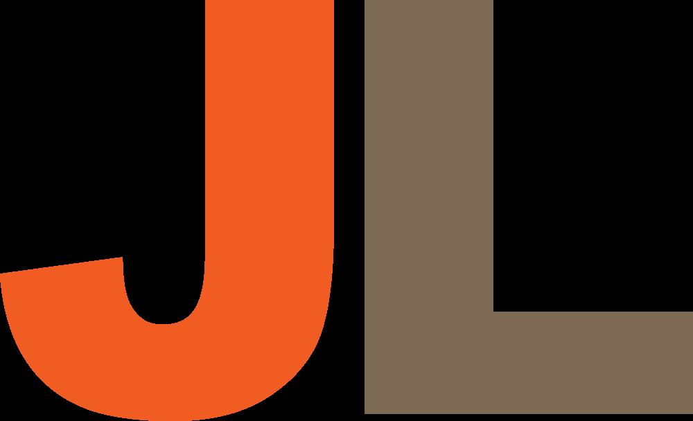 Jason Lauritsen JL Logo
