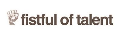 Fistful of Talent Logo